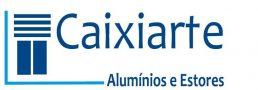 Caixilharias em Aluminio Caixiarte em Almada