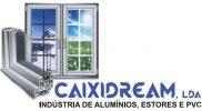 Caixilharias en Aluminio Caixidream em Almada