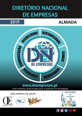 DNE-capa 2019