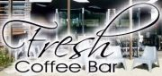 Fresh Coffee Bar na Costa de Caparica