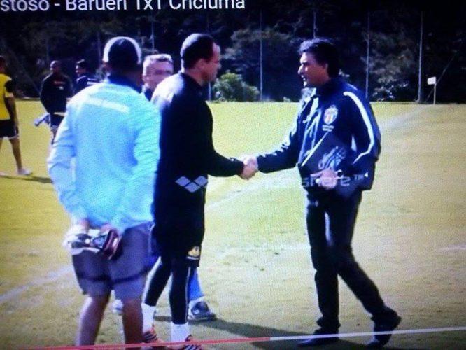 Paulo Fernandes Treinador de futebol 7